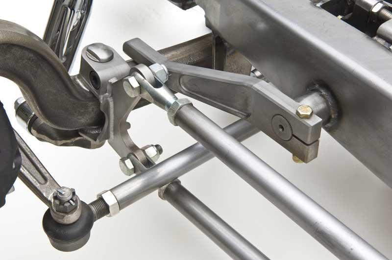 Torsion Bar Suspension Set Ups The H A M B